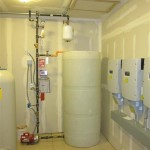Pump and Tank Fire Protection - 300 Gallon